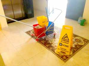 9 raisons de faire appel à BHome Oran, société de nettoyage, propreté et femmes de ménage à domicile