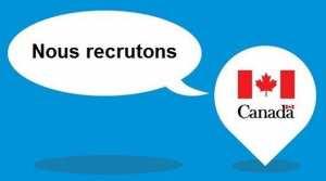 L'Ambassade du Canada en Algérie est actuellement à l'embauche pour un(e) préposé(e) à l'entretien.