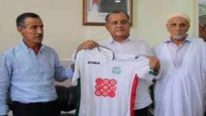 سريع غليزان: يوسف بوزيدي يعلن استقالته من تدريب الفريق