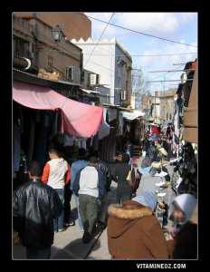 Tlemcen: Souk El Kaïssaria draine des milliers de visiteurs par jour durant la saison estivale