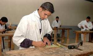Formation professionnelle: plus de 7.340 postes pédagogiques prévus pour la prochaine rentrée à El-Oued