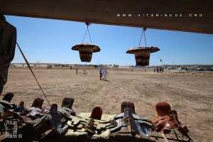 SIDI BEL ABBES : Célébration de la Waâda de Moulay Slissen