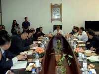 Opéra d'Alger : la Chine disposée à examiner les propositions de formation des algériens