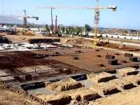 10.000 Algériens initiés aux techniques modernes de construction grâce à la réalisation de la grande mosquée d'Alger
