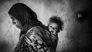 Ferhat Bouda à Visa pour l'image: «Les Berbères, une culture en résistance»