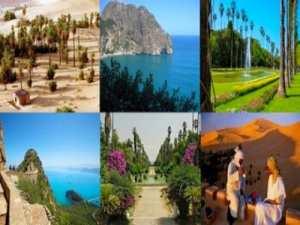 Tourisme : 53% des schémas directeurs d'aménagement touristique achevés