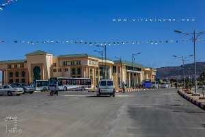 Qui est SOGRAL à qui on confie La gestion d'une vingtaine de nouvelles gares routières dans le pays?