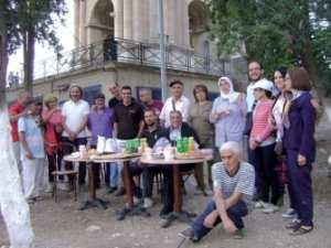Constantine - Groupe bénévole «Constantine ma ville»: Un parfait exemple d'écocitoyenneté