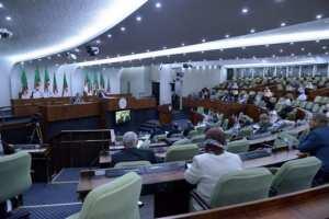 Les députés de la majorité parlementaire réitèrent leur soutien