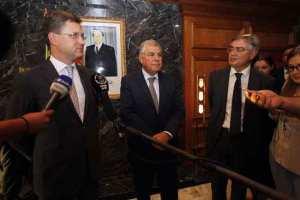 Algérie: Le russe Lukoil intéressé par les projets de développement de champs pétroliers
