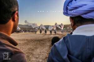 «Mawssim» du Saint Sidi Yahia Bensfia: La spiritualité en fête