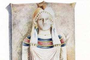 Tlemcen – Conférence autour des femmes dans l'Afrique du Nord Antique