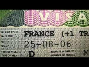 Visas pour la France : nouvelles facilitations pour les algériens (officiel)