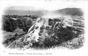 Légende de Hammam Meskhoutine