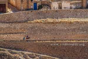 Relizane / Patrimoine: Kalaâ Beni Rached, une citadelle à découvrir