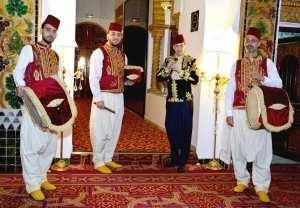 Vous êtes à la recherche d'un groupe de Zorna pour votre mariage en Algérie ?