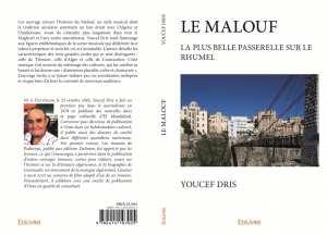 LE MALOUF LA PLS BELLE PASSERELLE SUR LE RHUMEL