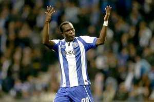 Le FC Porto prolonge Aboubakar