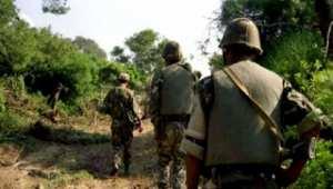 Lutte antiterroriste : 10 bombes de confection artisanale détruites à Ain Defla (MDN)