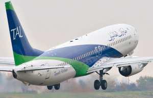 Un aéronef de la compagnie Tassili Airlines assurant la liaison Alger-Tlemcen a dû atterrir d'urgence à Oran