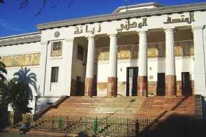 Musées d'Alger : les cimetières de l'art