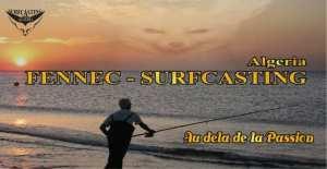 «Fennec-Surf Casting» CONCOURS NATIONAL DE PÊCHE SPORTIVE 102 participants de 19 wilayas attendus à Tlemcen