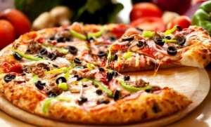 Un algérien troisième à un concours de pizza en Italie