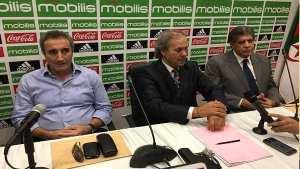 رابح ماجر: المنتخب الوطني لكرة القدم يمر بأزمة كبيرة جدا