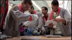 Formation professionnelle: adapter des spécialités aux besoins du marché du travail