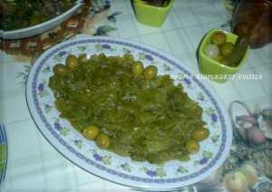 Salade de poivrons grillés* salade du mois de Ramadan*فلفل مشوي* Hmiss