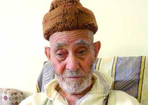 Le parcours d'Ahmed Oubaâzouze revisité