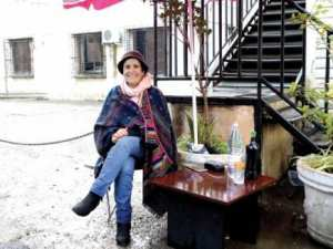 Alger - A son premier jour de grève de la faim Hadda Hazem plus que jamais déterminée