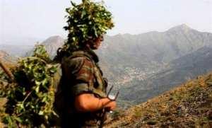 Saisie de 95 kg de kif traité à Tlemcen et arrestation de 11 contrebandiers dans des wilayas du sud (MDN)