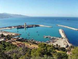 Ténès - L'extension du port hypothéquée par la croissance urbaine