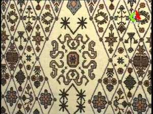 Cherchell - Disparition annoncée de l'unité de fabrication du tapis
