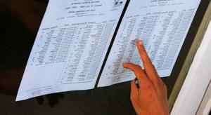 Date des résultats du BAC 2013