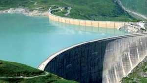 Barrage de Beni Haroun (Mila): Le taux de remplissage estimé à 90%