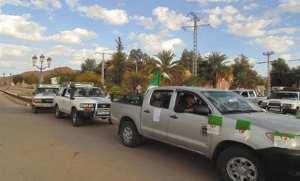 Début du vote dans les bureaux itinérants sillonnant les zones éparses et nomades