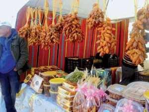 3e Salon international de la datte à Biskra:  L'augmentation des exportations pour seul credo