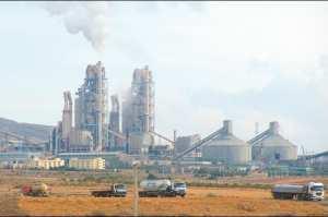 Algérie - A partir du port d'Arzew: Première opération d'exportation de ciment ce mardi