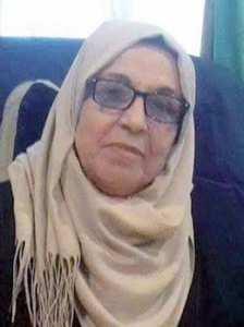 Khalfi Hayet, P/APC de Hamadia: La seule femme maire dans la wilaya de Tiaret