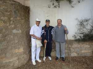Tlemcen - Sur les traces de Cheïkha Tetma
