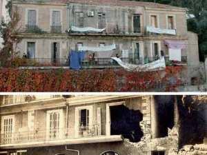 Effritement d'une bâtisse historique à Skikda: Sauvez les citoyens et la mémoire!