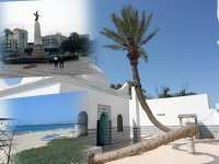 Quand la nature impose l'écotourisme Virée à Oran, Sidi Bel-Abbes et Saïda