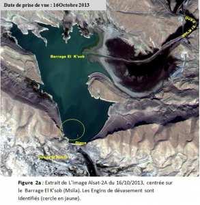 M'sila - Hocine Nacib, ministre des Ressources en eau «Deux milliards de dinars supplémentaires pour achever le désenvasement du barrage Ksob»
