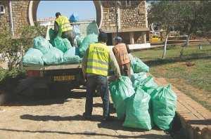 ADMINISTRATION À MOSTAGANEM: Les déchets en papier seront recyclés