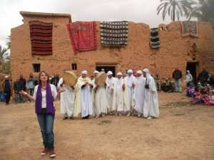 قبيلة أولاد زيان في الأوراس / جمورة ، وادي الطاقة ، واد عبدي