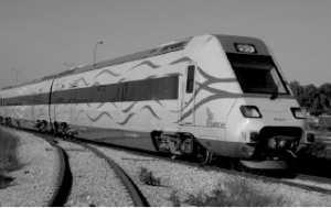 Secteur des transports: Le train Berrahal-Annaba a sifflé hier