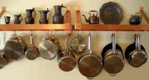 7 ustensiles de votre cuisine qui vous empoisonnent