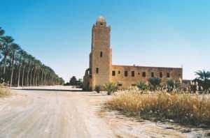 Forum sur la sauvegarde du patrimoine à Touggourt: L'association Thajmath passe à l'action